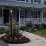 Fairway Vinyl Railings Maintenance Front Porches Porch Designs