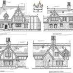 Fairy Tale Cottage House Plans Cape Atlantic Decor