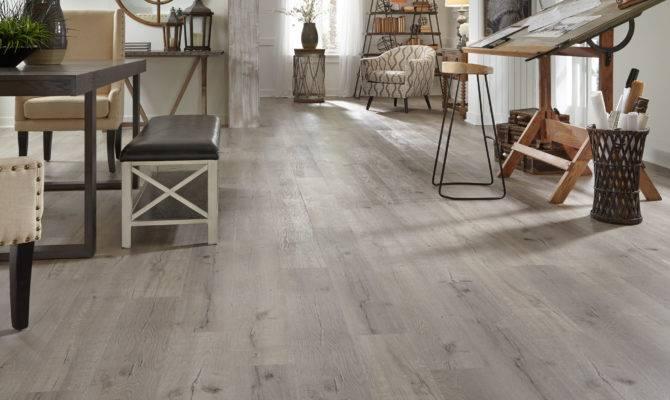 Fall Flooring Season Gray Collection