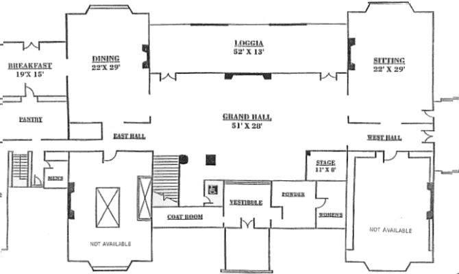 Famous Television Show Home Floor Plans Hiconsumption