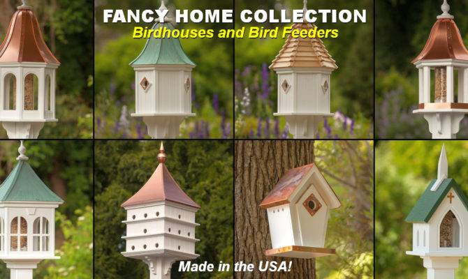 Fancy Home Products Collection