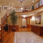 Fancy Houses Inside