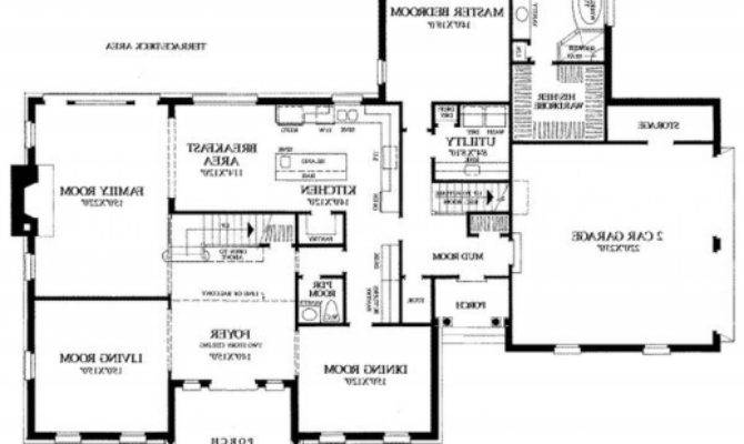 Fantastic Modern Home Designs Floor Plans House Pdf