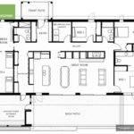 Fara Etaj Patru Dormitoare Single Story Bedroom House Plans