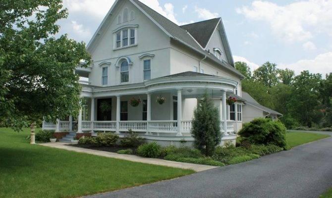 Farm Style Homes House Plans