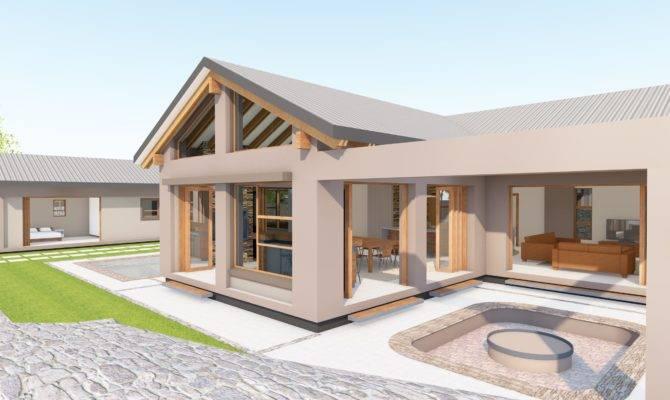 Farm Style Houses South Africa Homes Floor Plans