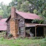 Farmhouse Old Country Farms Pinterest