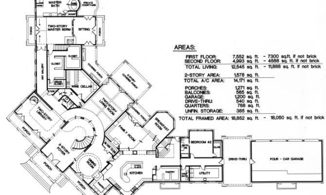 Farmhouse Plans Custom Home