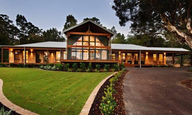 Farmhouse Range Rural Building Company