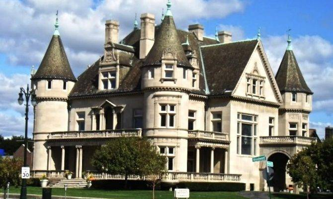 Fascinating Detroit Mansions Sale Cheap Decorating