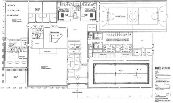 Fascinating House Plans Indoor Swimming Pool