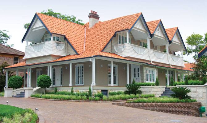 Federation House Plans Home Design Style