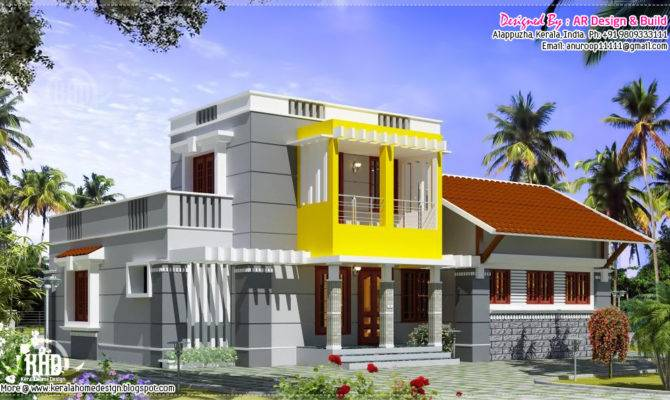 Feet Home Design House Plans