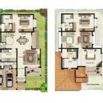 Feet House Plan Decorchamp