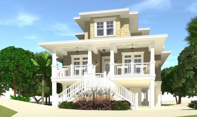 Fenton House Plan Tyree Plans