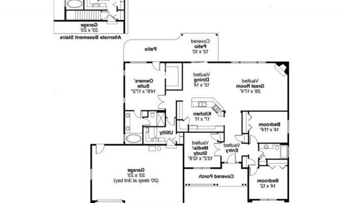 Fieldstone Homes Floor Plans Luxury Ranch House