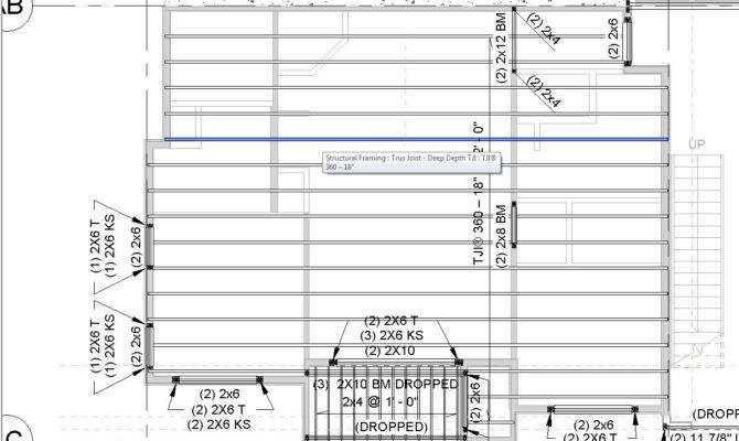 Filters Revit Structural Framing Plans Evstudio Architect