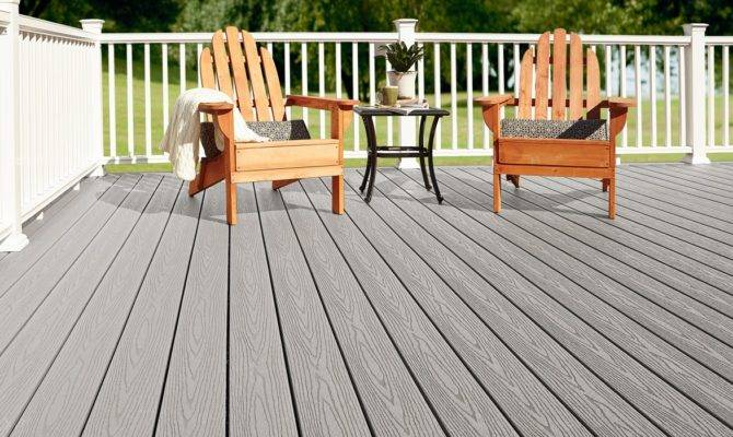 Find Your Ideal Deck Board Talk