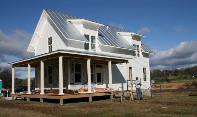 Fine Little Blog Dreaming Living Modern Farm