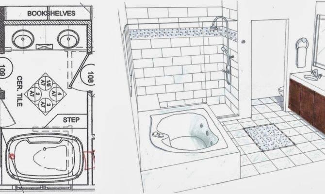 Fiorito Interior Design Luxury Bathroom