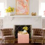Fireplace Cozy Ideas Mantels Southern Living