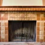 Fireplace Craftsman Style Pinterest