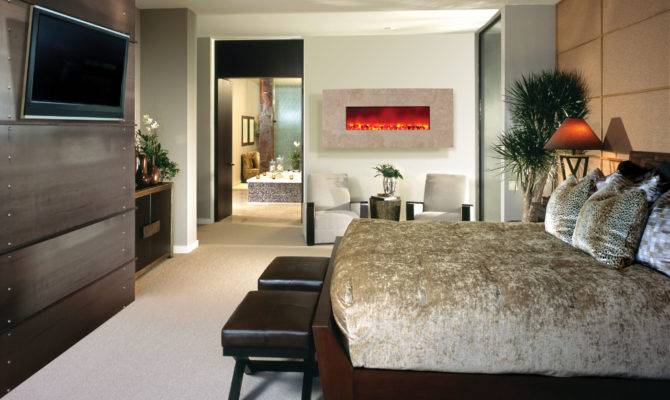 Fireplaces Tips Mounting Electric Fireplace Wall