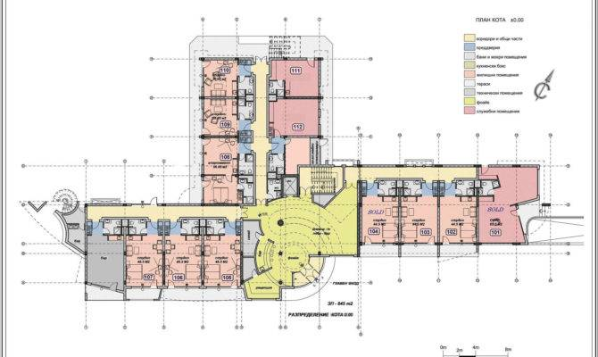 First Residential Floor Plan Frompo