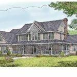 Five Bedroom Farmhouse