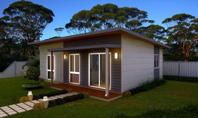 Five Benefits Adding Granny Flat Your Property