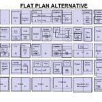 Flat Plan Alternative