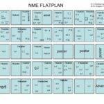 Flat Plan Template Nme