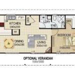 Flat Plans Granny Designs House Queensland