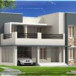 Flat Roof Design House Plans Designs Lrg