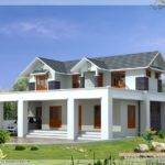 Flat Roof House Plans Designs Modern Abwatches
