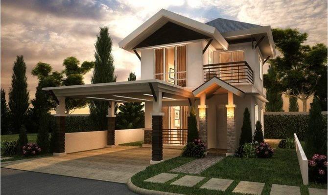 Flexible Big House Plans Square Meters Land Sqm