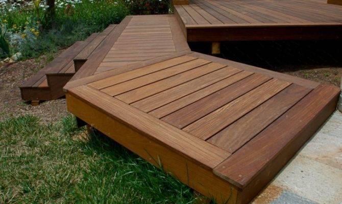 Floating Deck Designs Ideas Design Trends Premium