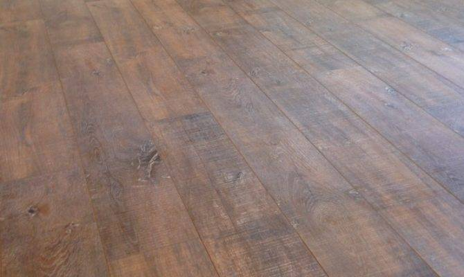 Floor Cottage Style Rustic Laminate Toms