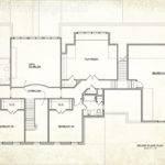 Floor Custom Home Designs Elevation