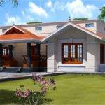Floor Feet Home Design Kerala Plans