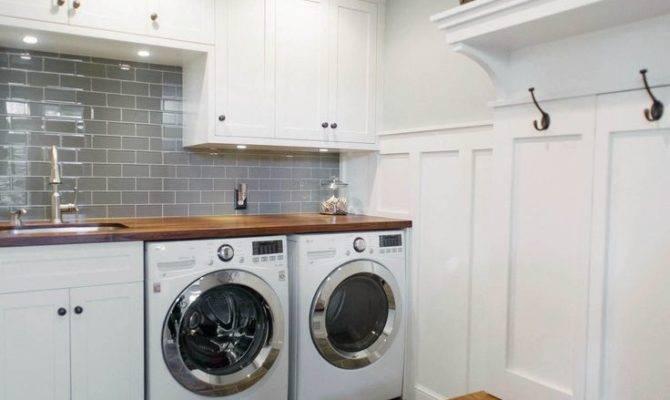 Floor Laundry Room Cost Home Design Ideas