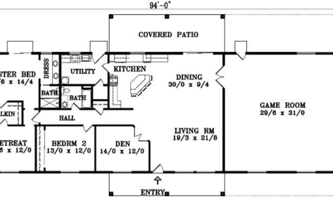 Floor Plan Aflfpw Story Home Baths