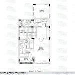 Floor Plan Bedroom Villa Hydra Village Abu Dhabi