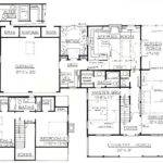 Floor Plan Charmed House
