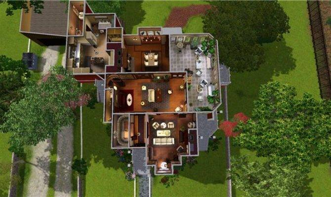 Impressive 15 Charmed House Floor Plan For Your Perfect Needs Home Plans Blueprints