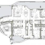 Floor Plan City Life Milan Apartment Exquisite