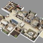 Floor Plan Company House