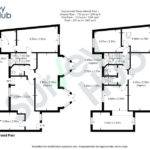 Floor Plan Design Residential House Survey Hub