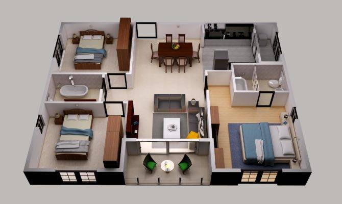Floor Plan Designs Map Systems Portfolio