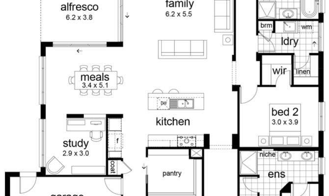 Floor Plan Friday Bedroom Home